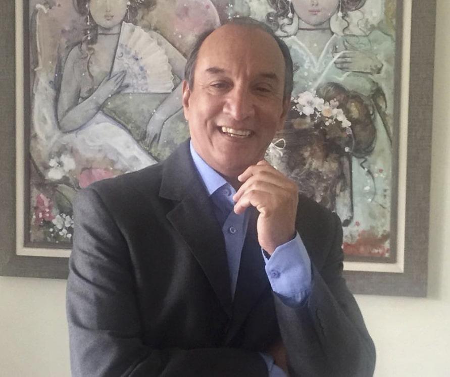 GERARDO VELASQUEZ